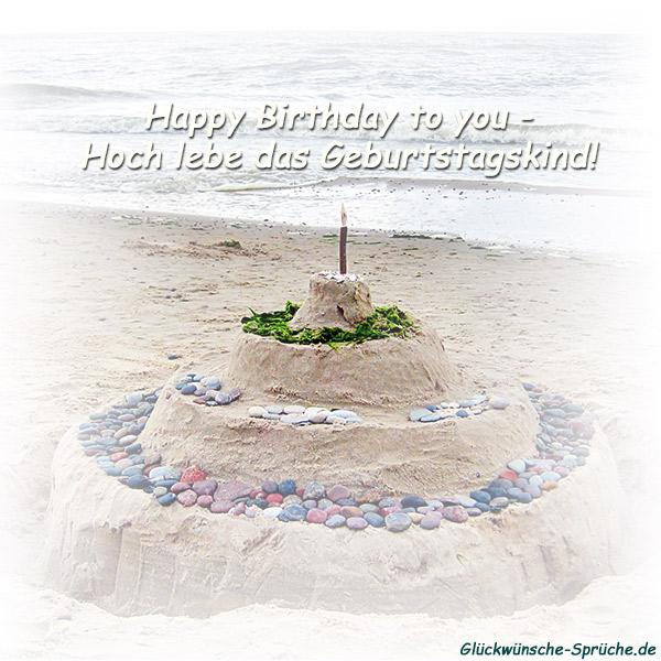 Geburtstagswunsche mit gratulieren